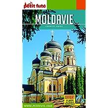 MOLDAVIE 2016 - 2017 (PETIT FUTÉ)