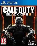 Call of Duty Black Ops III - Standard Edition - PlayStation 4