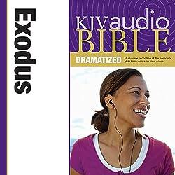 KJV Audio Bible: Exodus (Dramatized)