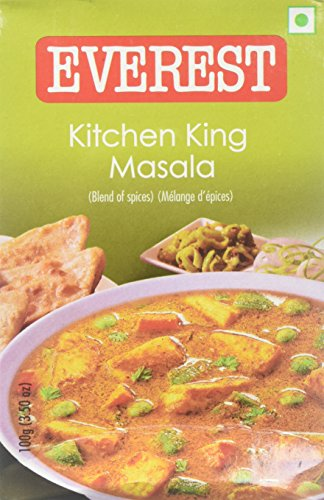 Everest Kitchen - Everest, Kitchen King Masala, 100 Grams(gm)