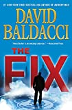 Book cover from The Fix (Memory Man series)by David Baldacci