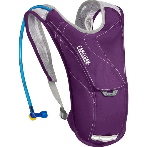 Camelbak Women's Charm Hydration Pack (50-Ounce, Imperial Purple), Outdoor Stuffs