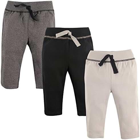 Hudson Baby Baby Cotton Pants