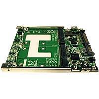 Lycom 178 (Hardware RAID 2x mSATA SSD to 2.5)