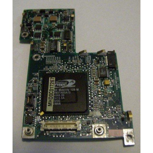 Dell Latitude C600 Parts - DELL - 0824XC ATI Mobility Rage 128MB Mini Video Card for Dell Latitude C600
