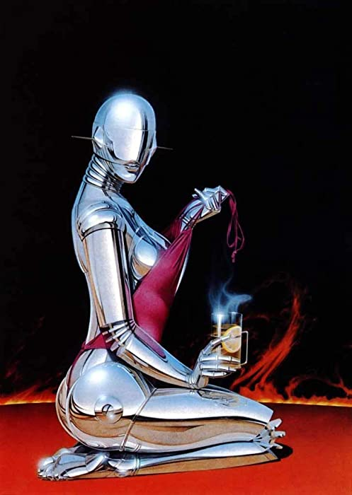 Top 10 Sorayama Decor