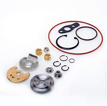 Kinugawa Turbo Repair Kit For Dodge SRT-4 Mopar Stage 3 TD05HR 15GK2