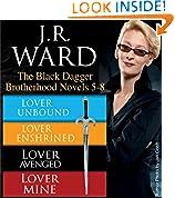 JR Ward