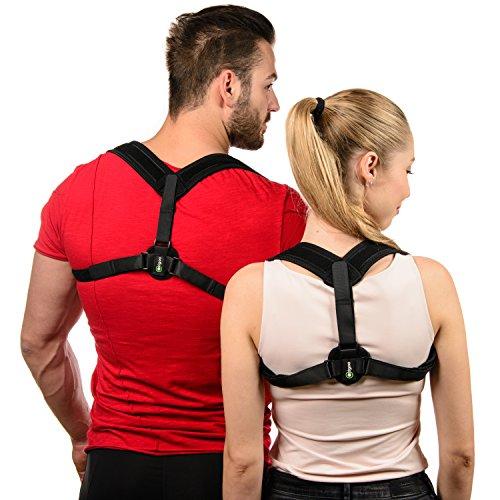 Posture Corrector Back Brace - 9