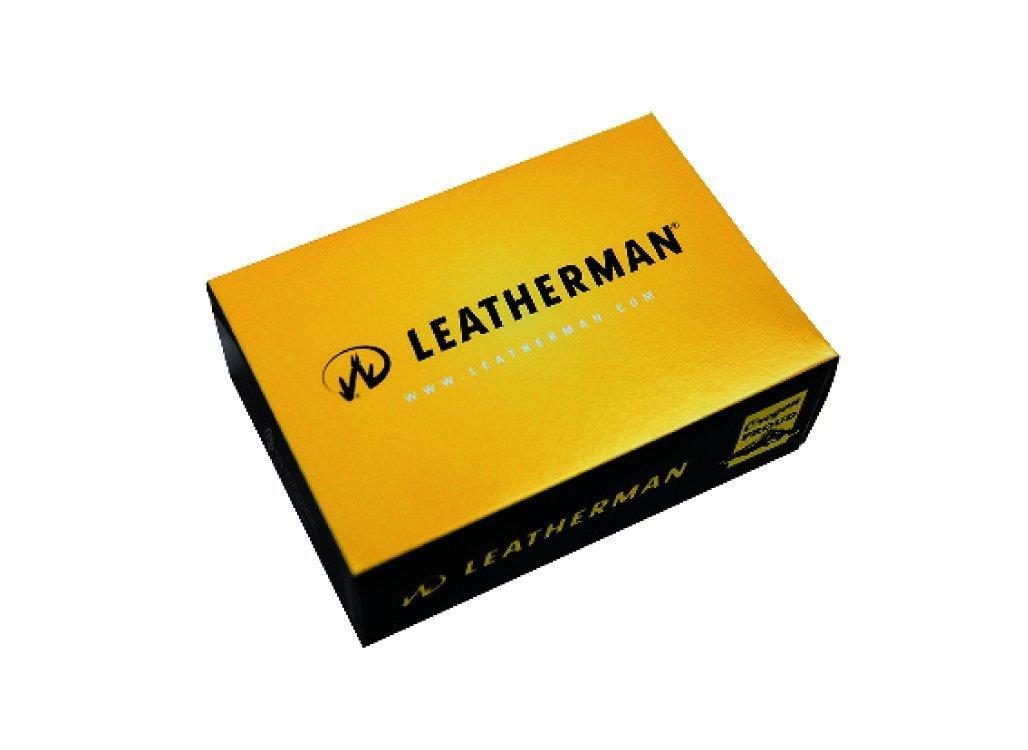 Acero Inoxidable talla /única LEATHERMAN LT831560 Herramientas Profesionales