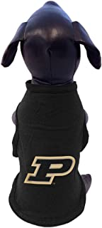 product image for All Star Dogs NCAA Purdue Boilermakers Cotton Lycra Dog Tank Top