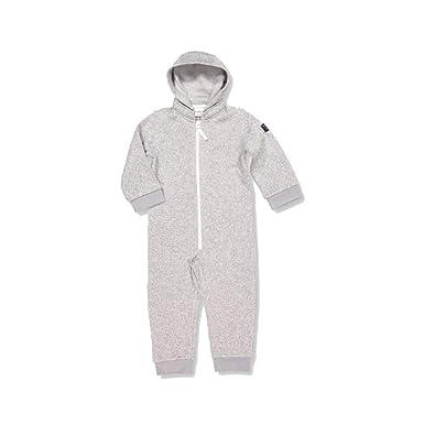 418643b1d909 Amazon.com  Polarn O. Pyret Fleece Layering Romper (Baby)  Clothing