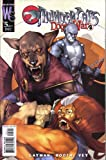 Thundercats Dogs of War No. 5 Cover B