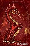 Dragon Journal by Ash Evans, Ash Evans, 1483923304