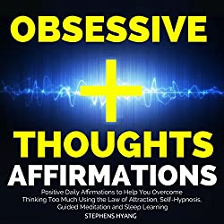 Obsessive Thoughts Affirmations