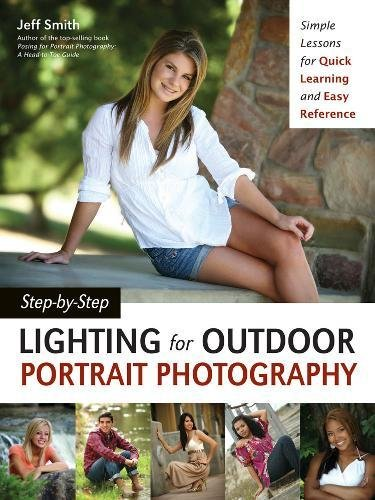 Outdoor Portrait Lighting Techniques in US - 3