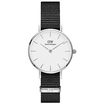 - Daniel Wellington - Cornwal. Reloj de mujer con caja de 28 mm. Código artículo / Referencia:DW00100252: Amazon.es: Joyería