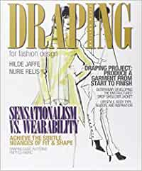 draping for fashion design 5th edition pdf