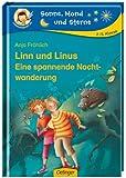 Linn und Linus. Eine spannende Nachtwanderung