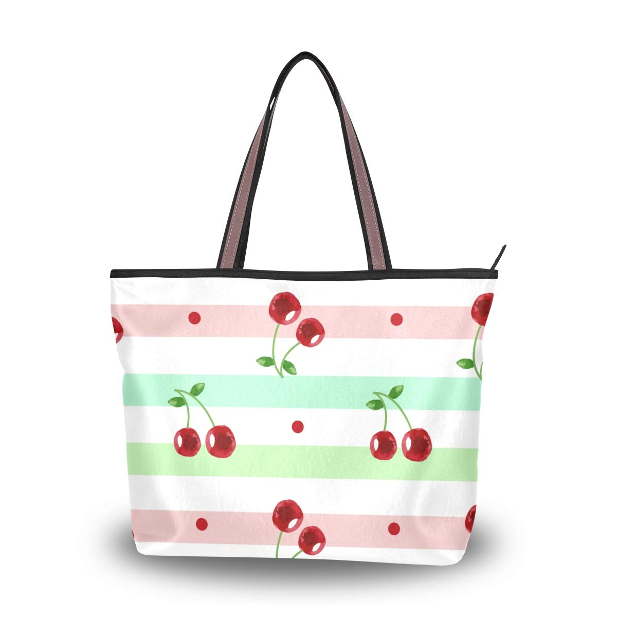 FRUIT PUNCH STRIPED HANDBAG | GUESS.eu | Purses, bags, Bag