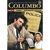 Columbo - Dvd 24 - Saison 8 - épisodes 47. Fantasmes 48. Grandes Manoeuvres et Petits Soldats