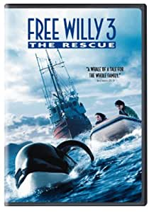 Free Willy 3: The Rescue (Full-Screen Edition) (Keepcase)