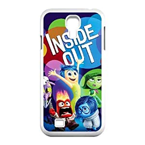 samsung s4 9500 case, Inside Out Cell phone case for samsung s4 9500 -PPAW8714091