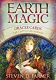 img - for Earth Magic Oracle Cards: A 48-Card Deck and Guidebook book / textbook / text book