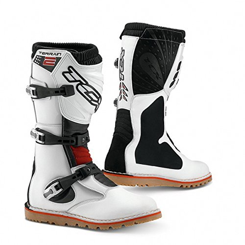 TCX NEW Terrain 2 boot white 41