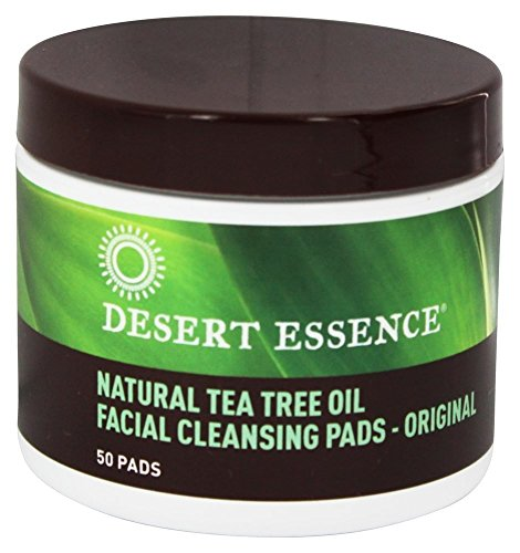 Desert Essence Face Cleansing Ttree product image