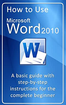 learn how to use microsoft office 2010