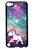 Unicorn Poop Horse Doodoo caca - iPod Touch 5 Case - For iPod Touch 5/5G (5th Generation) - Designer Plastic Snap On Case
