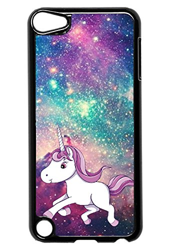 Unicorn Poop Horse Doodoo caca - iPod Touch 5 Case - For iPod Touch 5/5G (5th Generation) - Designer Plastic Snap On Case by Saicase