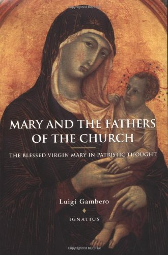 MARY+FATHERS OF THE CHURCH
