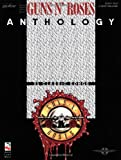 Guns N' Roses Anthology, Guns N' Roses, 0895248662