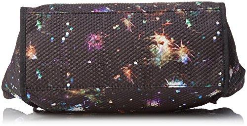 New Shopper Donna S Winter Firework Multicolore Kipling Borse Tote Bz44PF