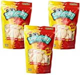 (3 Pack) Dingo Mini Chip Twists, 14-Count Each Review