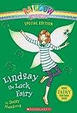 Rainbow Magic Special Edition: Lindsay the Luck Fairy, Daisy Meadows, 0545484928