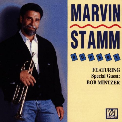Album Bop Boy by Marvin Stamm