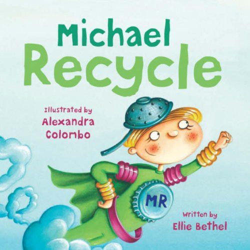 Image result for michael recycle by