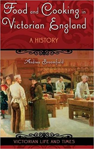 Image result for food and cooking in victorian england a history