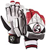 SG Maxilite Ultimate Batting Gloves (Color May Vary)