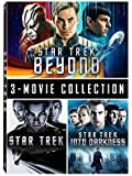 Star Trek: 3-Movie Collection