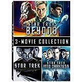 Star Trek Triple Feature