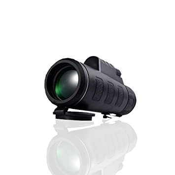 aokur HD Low Light Optical Waterproof Monocular Hunting C&ing Hiking Telescope With Pouch 40x60 Magnification  sc 1 st  Amazon UK & aokur HD Low Light Optical Waterproof Monocular Hunting: Amazon.co ... azcodes.com