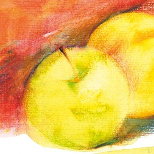 Staedtler Karat Aquarell Premium Watercolor Pencils, Set of 24 Colors (125M24) by STAEDTLER (Image #10)