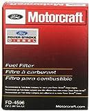 Motorcraft FD4596 Fuel Filter