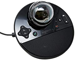 The first all-in-one video and audio conferencing system for small groupsView larger  Logitech ConferenceCam BCC950 Small group video conferencing has arrived everywhere. Now you can instantly transform any office or meeting space into a bu...