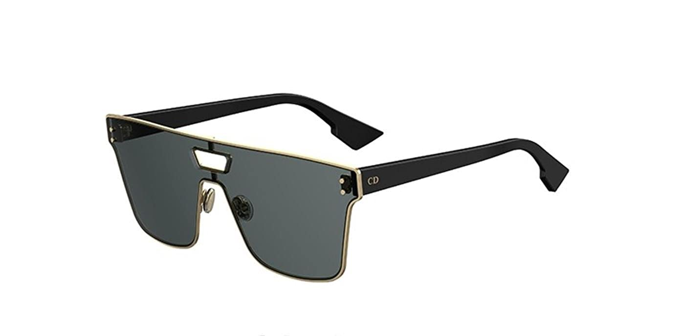 Amazon.com: New Christian Dior Izon 1 J5G/2 K Oro Negro/Gris ...