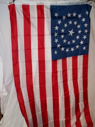 Union Flag - 6